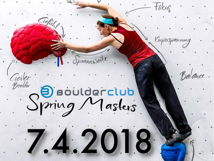 SpringMasters2018