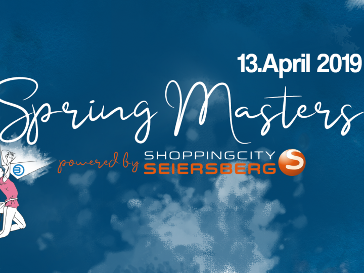 Spring Masters 13.04.2019
