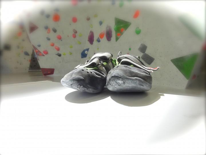 Schuhreparatur