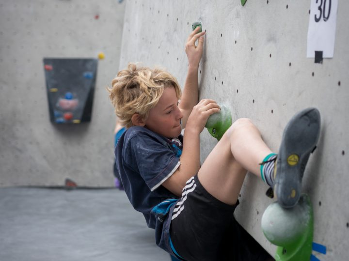 Boulder Kids Camp 15.7.-19.7.