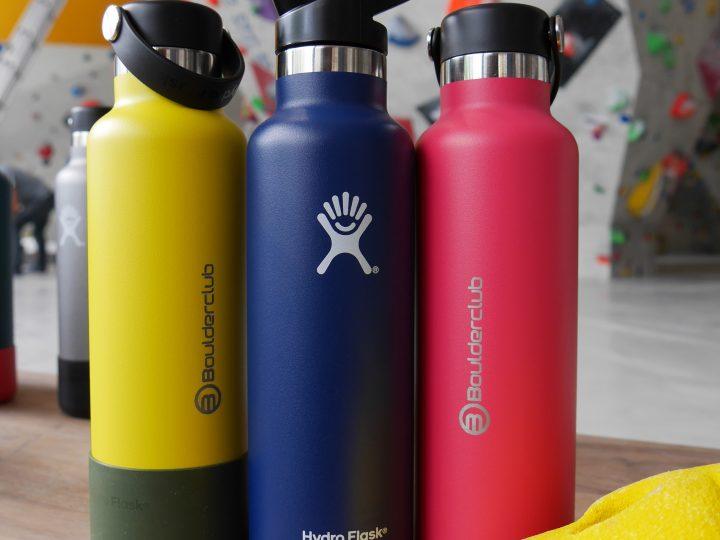 Hydro Flask x Boulderclub
