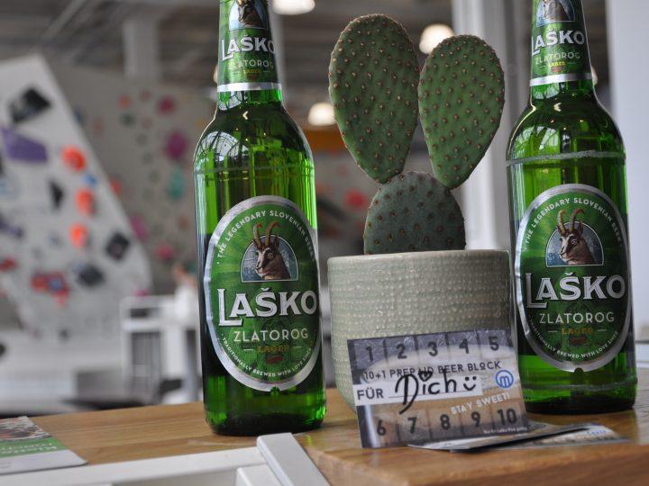 """Comeback des Jahres """"Lasko 11er Block"""""""