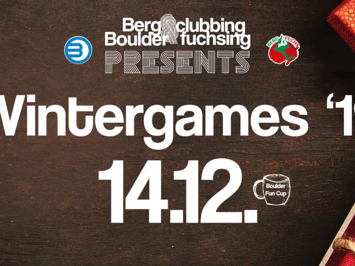 Wintergames `19 – Funcup