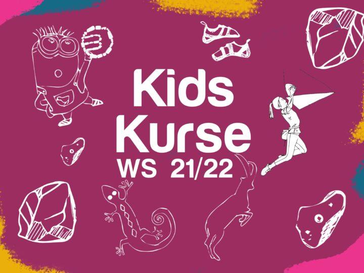 Kidskurse WS 21/22